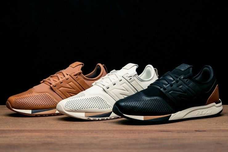 best new balance shoes of 2017