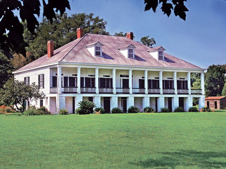 St. Joseph Plantation A Louisiana Sugar Cane Family
