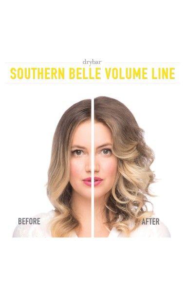 southern belle volume-boosting