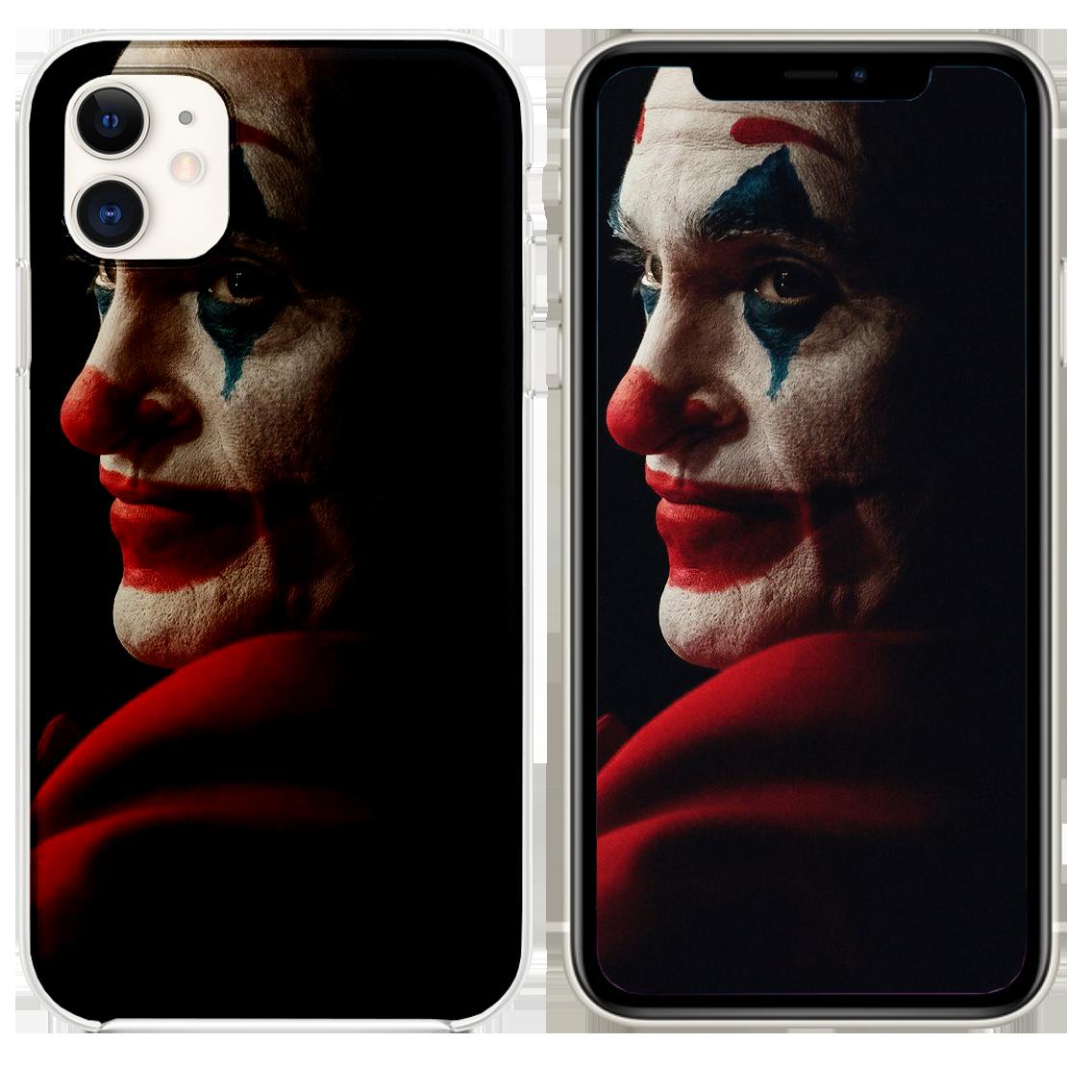 The Joker Joaquin Phoenix Dark 4k Iphone 11 Case And Wallpaper Iphone 11 Case Iphone