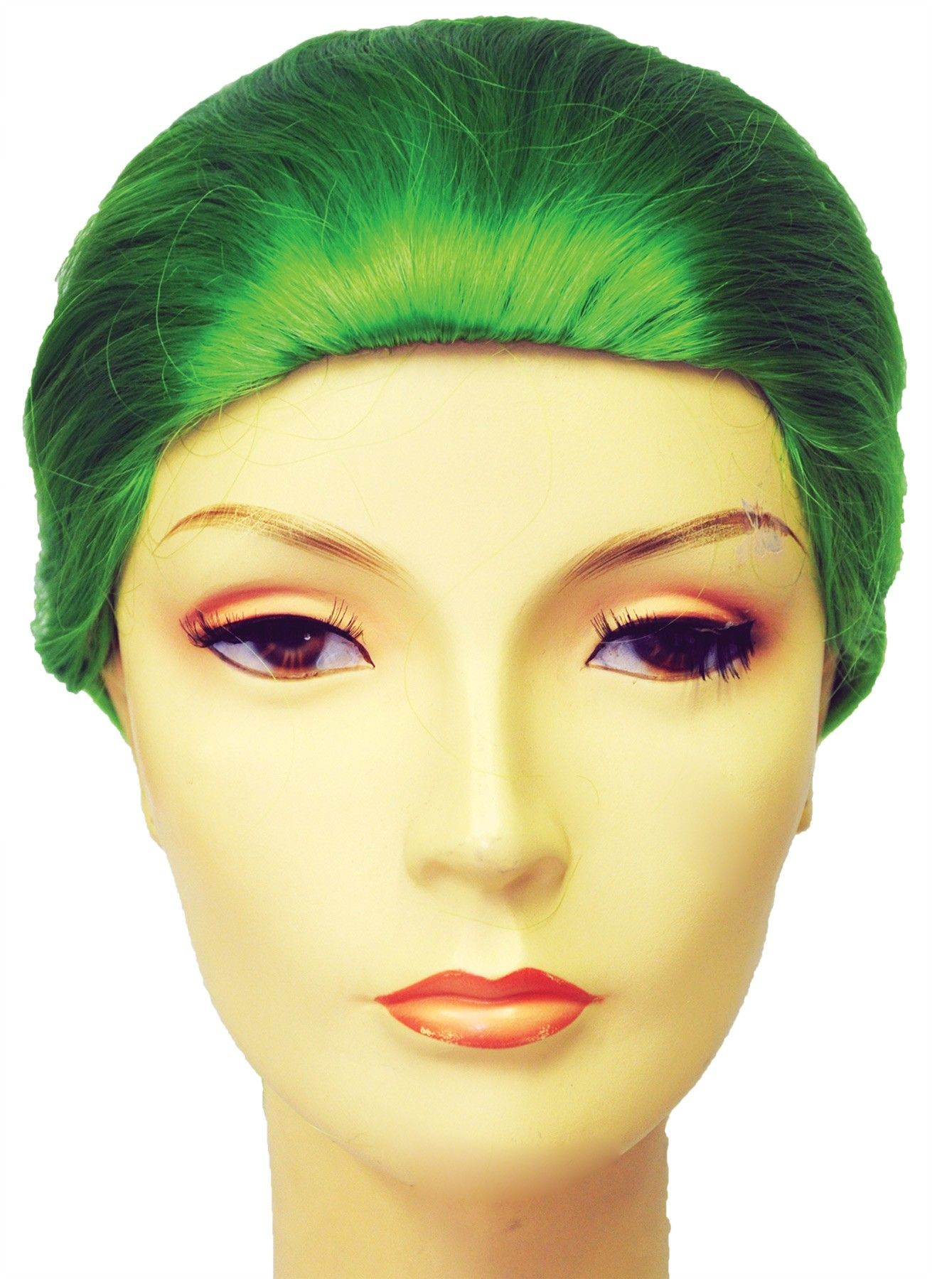Showgirl 340 B Green Kaf4 Green wig, Buy halloween