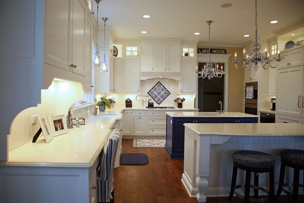 Kitchen Cabinet Gallery - Geneva Cabinet Company, LLC ...