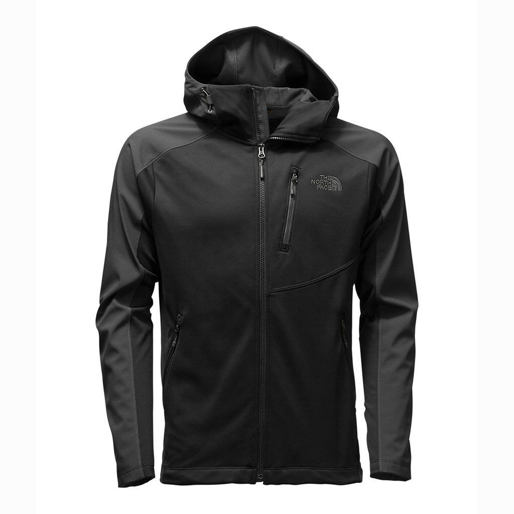 The north face mens fleece jacket tenacious hybrid hoodie products