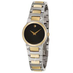Movado Temo 0606065 Watch