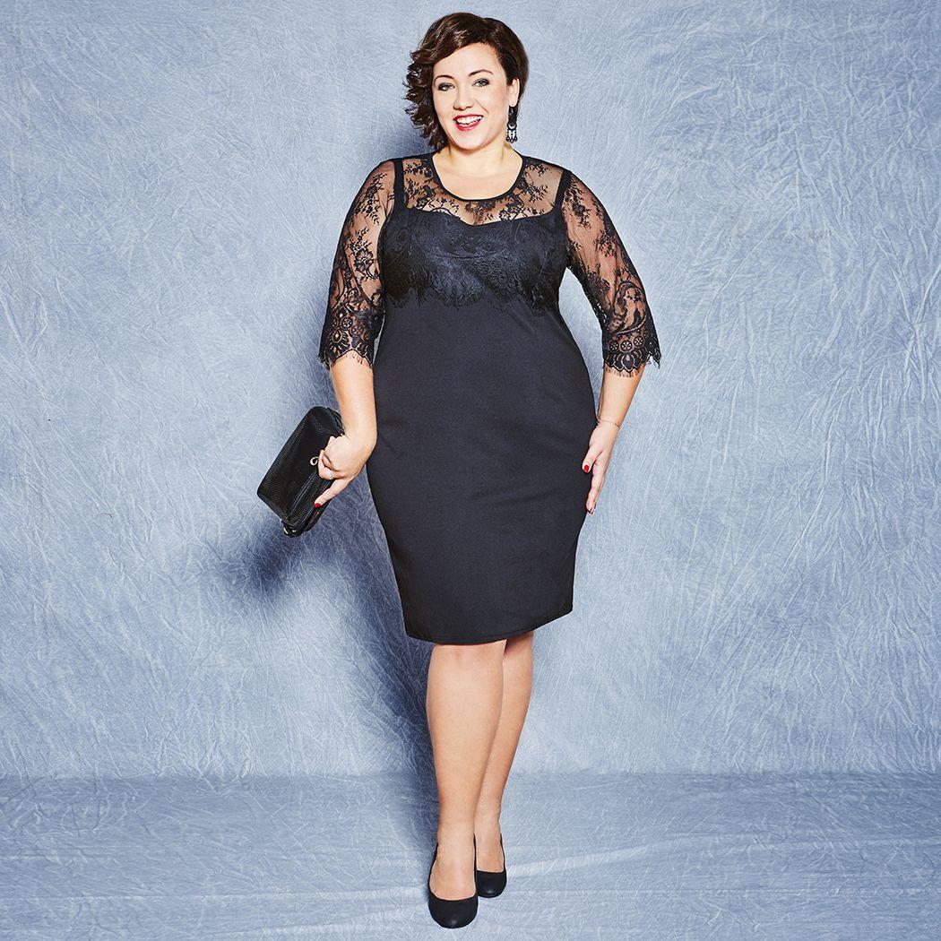 little black dress | kleider für kleine frauen, modische