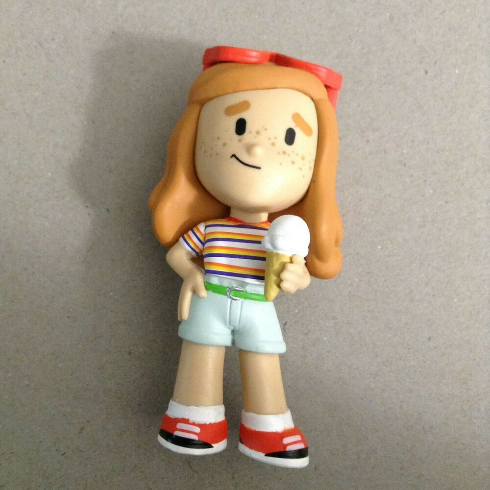 mini Funko mystery figures Stranger Things Season 3 series 2