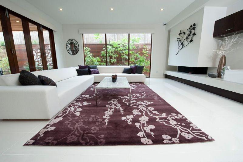 Florya Rugs At Carpet Call Bold And