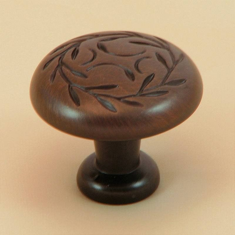 Inspirational Oil Rubbed Bronze Cabinet Door Knobs
