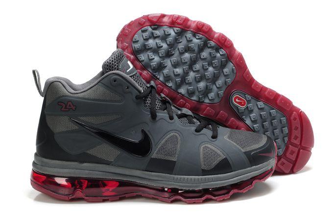 ... spain mens nike air max griffey fury shoes gray cbb40 a7bae c338f846c