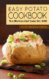 Free Kindle Book -  [Cookbooks & Food & Wine][Free] Easy Potato Cookbook (Potato Cookbook, Potato Recipes, Baked Potato Cookbook, Baked Potato Recipes, Potato Cooking 1)