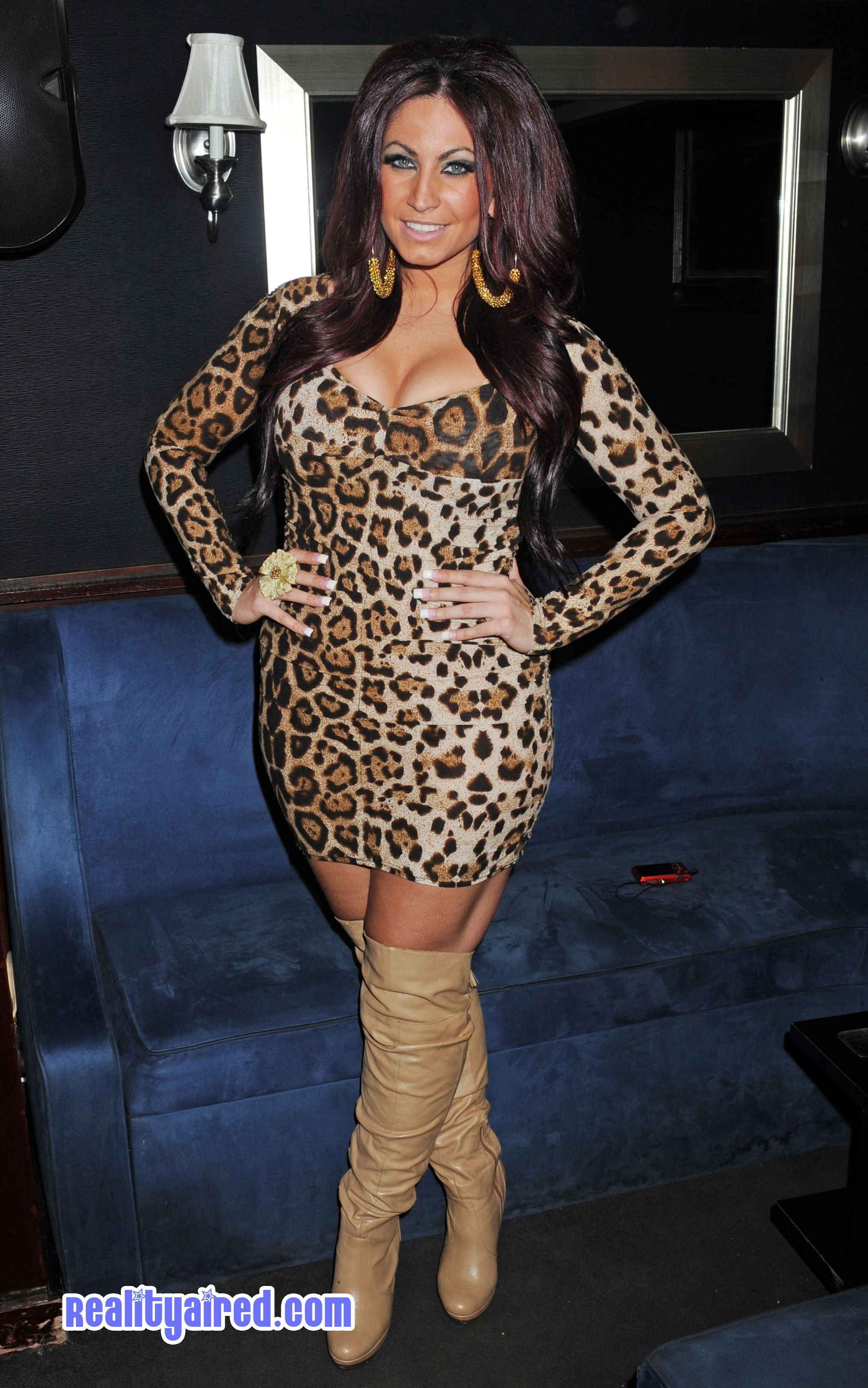 Hacked Tracy Dimarco nude photos 2019