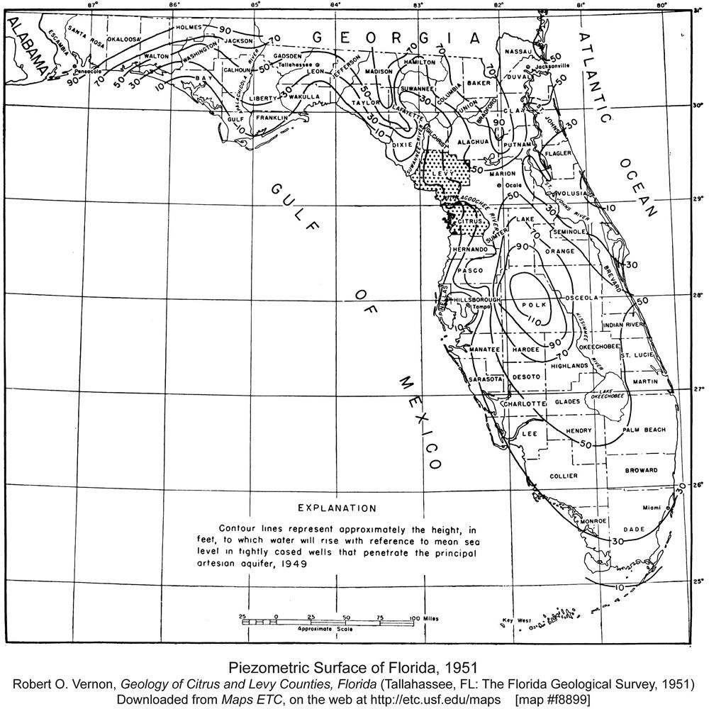 line image of florida map Google Search
