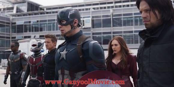free download film captain america civil war 2016 hd