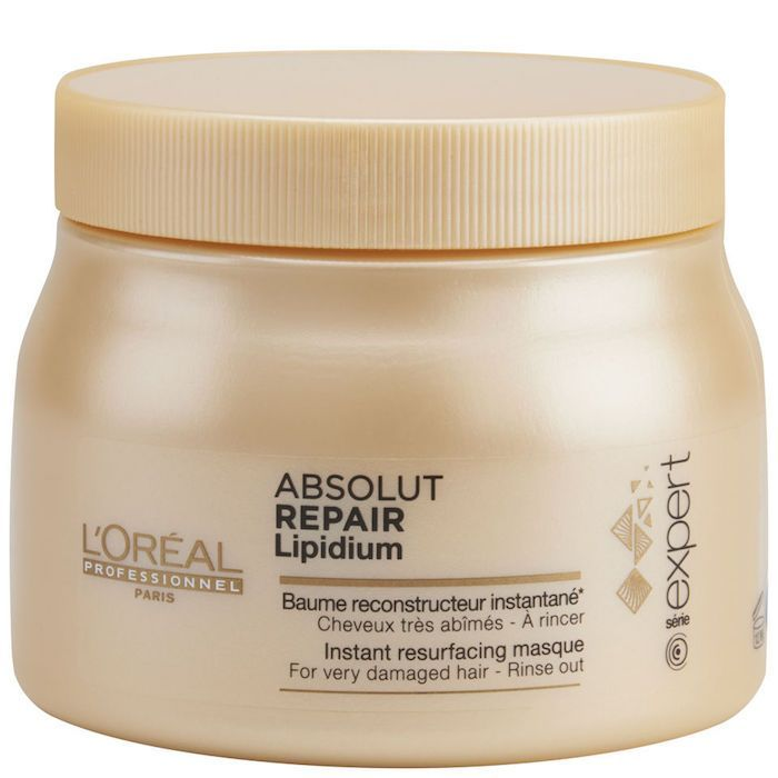How To Prevent And Heal Sun Damaged Hair Loreal L Oreal Professionnel Hair Repair Mask