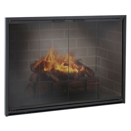 Awesome Gas Fireplace Glass
