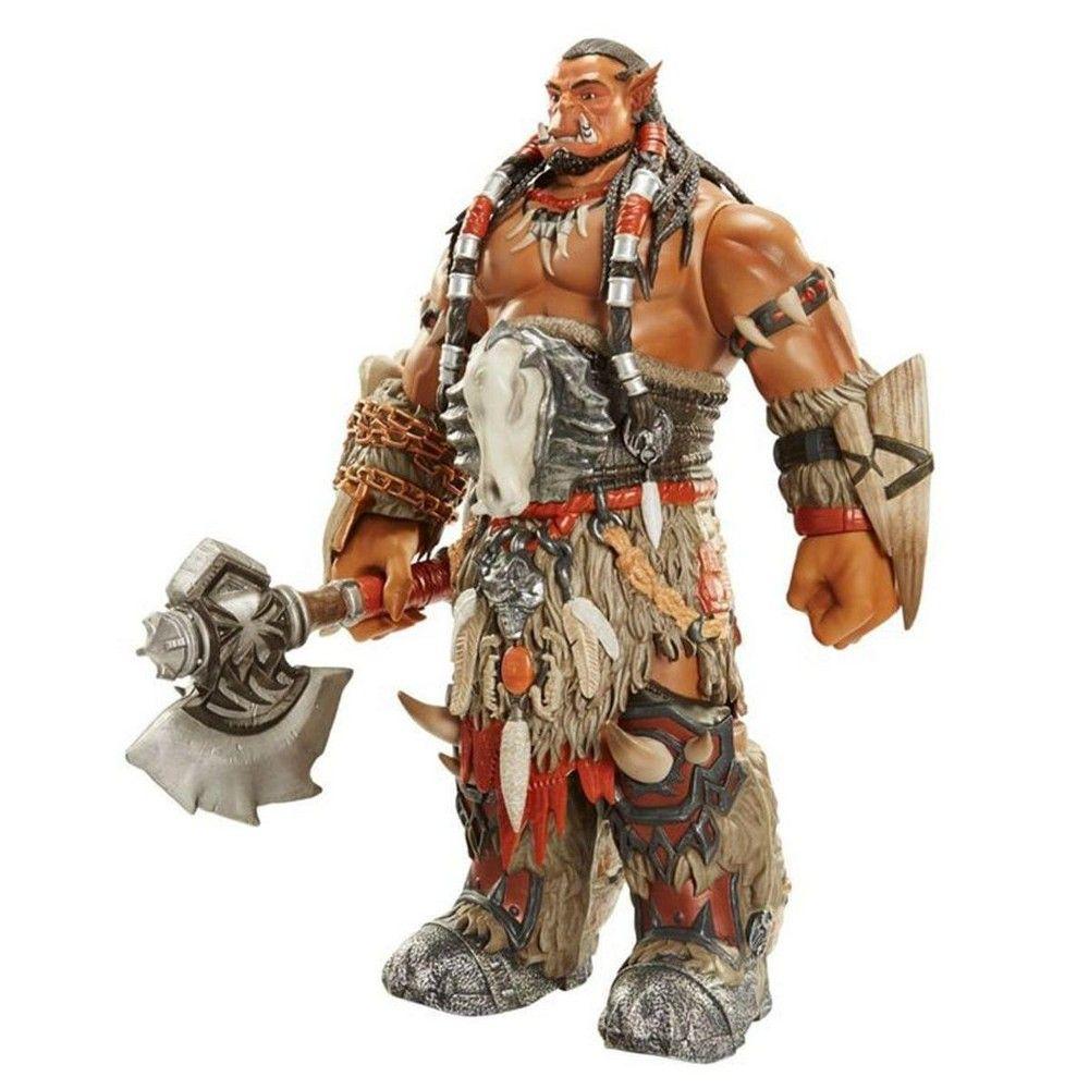 World of Warcraft Durotan/'s War Axe Weapon Accessory