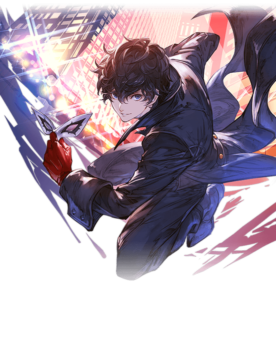 Ren Amamiya Akira Kurusu Joker Leader Of The Phantom Thieves Persona 5 Persona 5 Anime Persona 5 Joker Persona 5