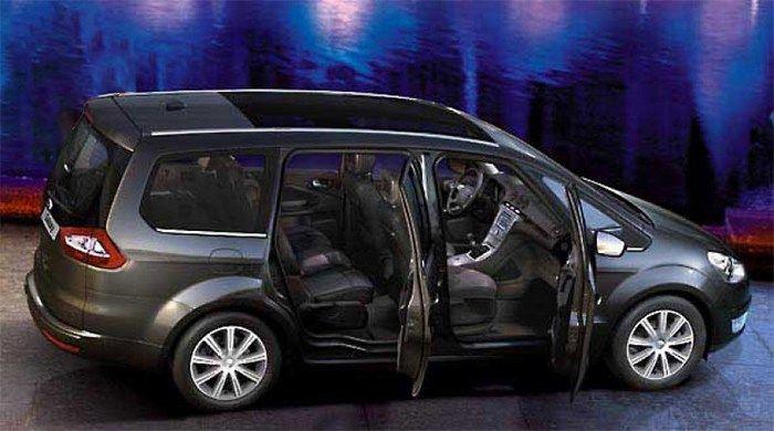 2019 ford minivan galaxy side open door car new trend pinterest rh pinterest com