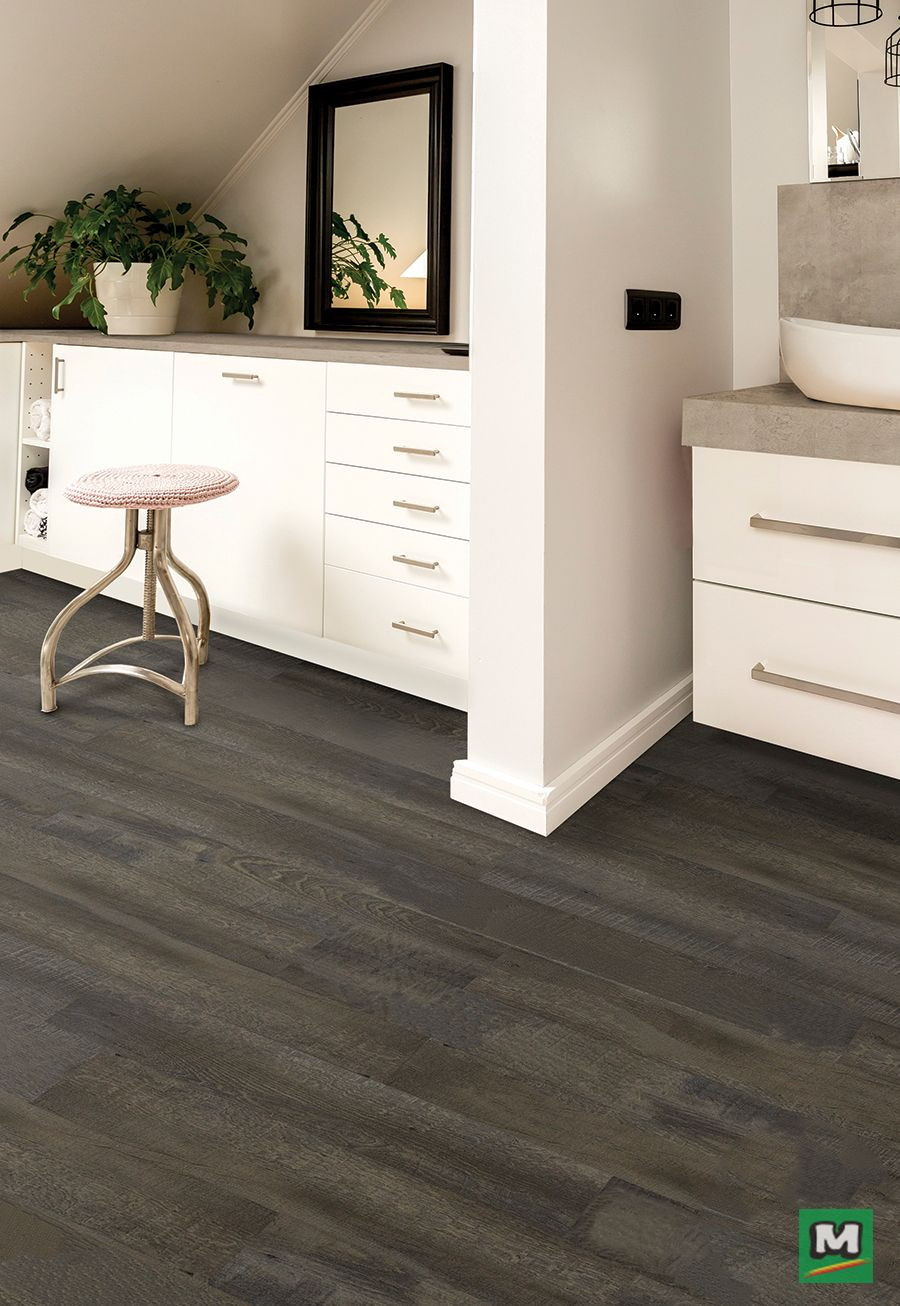 Tarkett® Ingenuity Vinyl Plank Flooring is the perfect ...