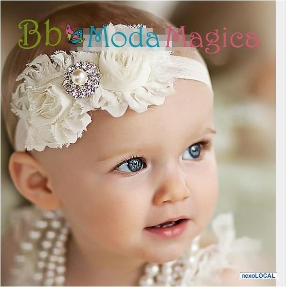 tiaras para beb s y ni as bautizos imagui tocados de On tocados para bautizo