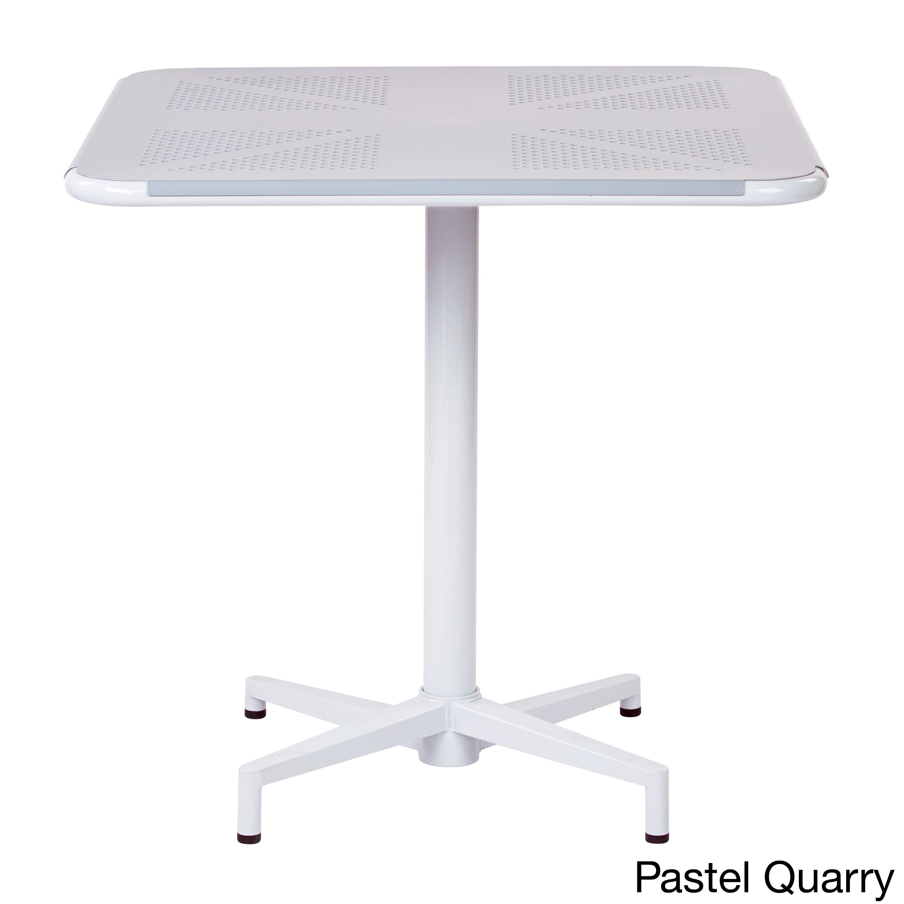 fice Star Products Albany Square Folding Table White
