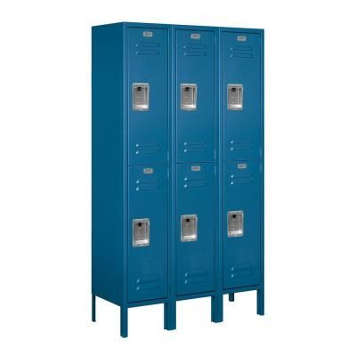 Fresh Metal Gym Lockers