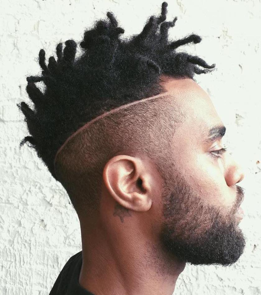 hottest menus dreadlocks styles to try hair inspo pinterest