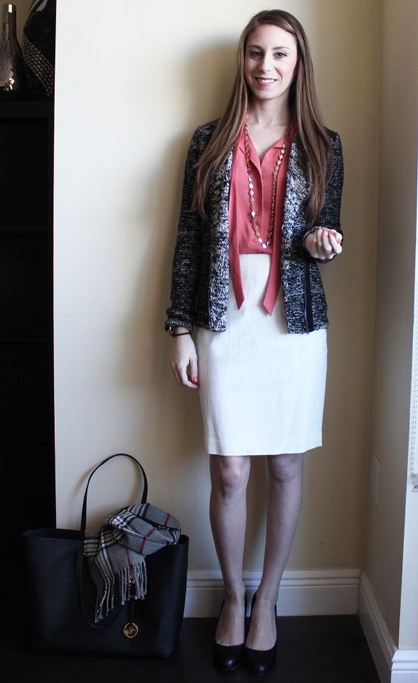 13fd45c174b Professionally Petite: A Miami Lawyer's Fashion Blog   Office ...