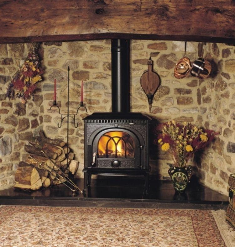 jotul f8 kernowfires jotul fireplace woodburner stove
