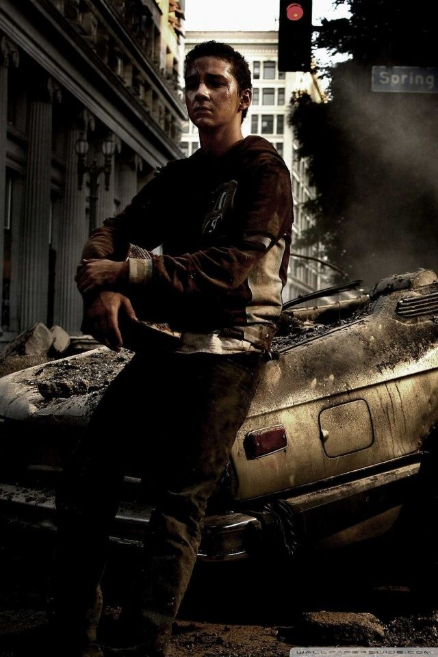 Search Results For Shia Labeouf Wallpaper Transformers Adorable Wallpapers