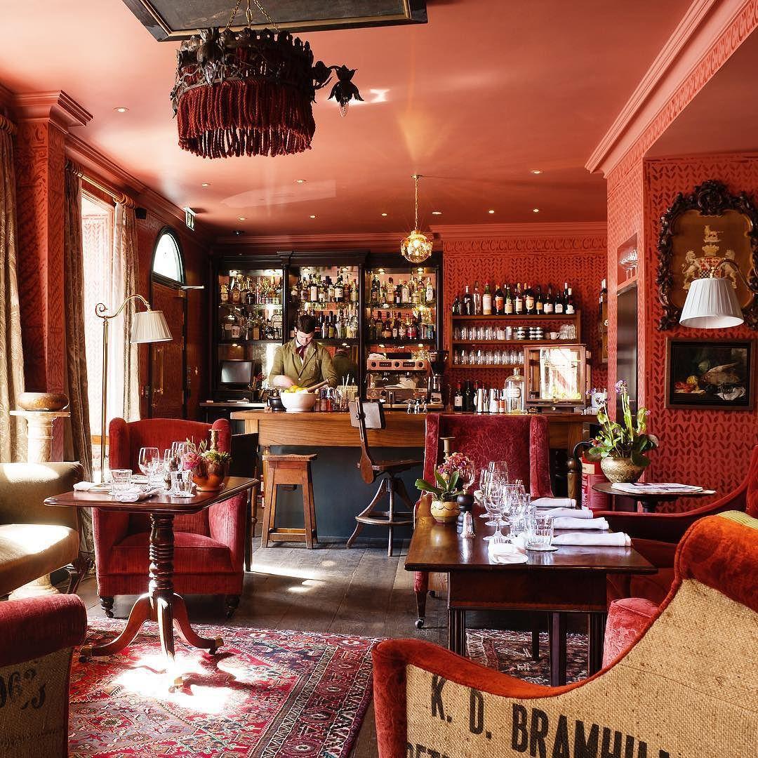 Mr Mrs Smith On Instagram Winner Of Hottest Hotel Bar The Zetter Townhouse London A Masterpiece By Tony Conigli Zetter Townhouse London Bars Hotel Bar