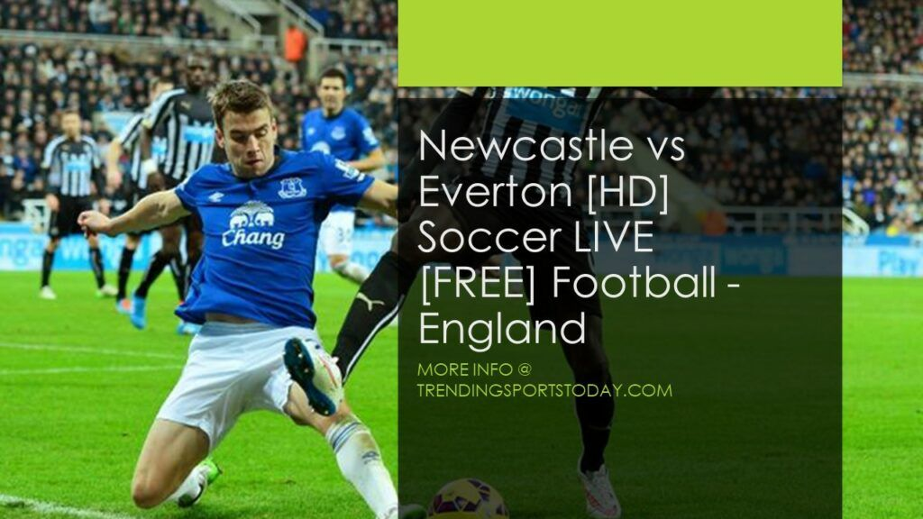 Newcastle vs Everton Free Live Soccer Streams 28Dec