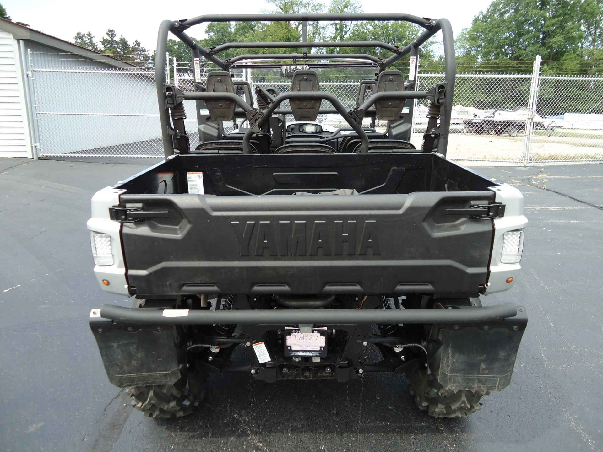 Used 2015 Yamaha Viking VI EPS SE ATVs For Sale in Michigan This is