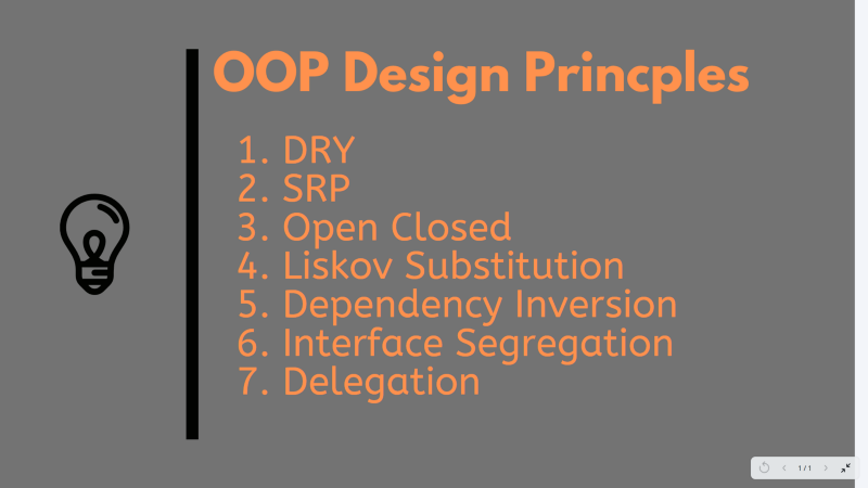 Singleton Design Pattern A Simple Yet Useful Example Pattern