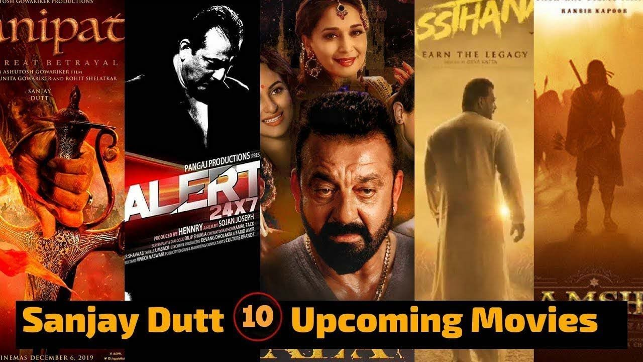 Sanjay Dutt Upcoming Movies List For 2018 2019 2020 With Release Dates Sanjay Dutt Upcoming Movies List For 2018 201 Upcoming Movies Movie List Action Movies