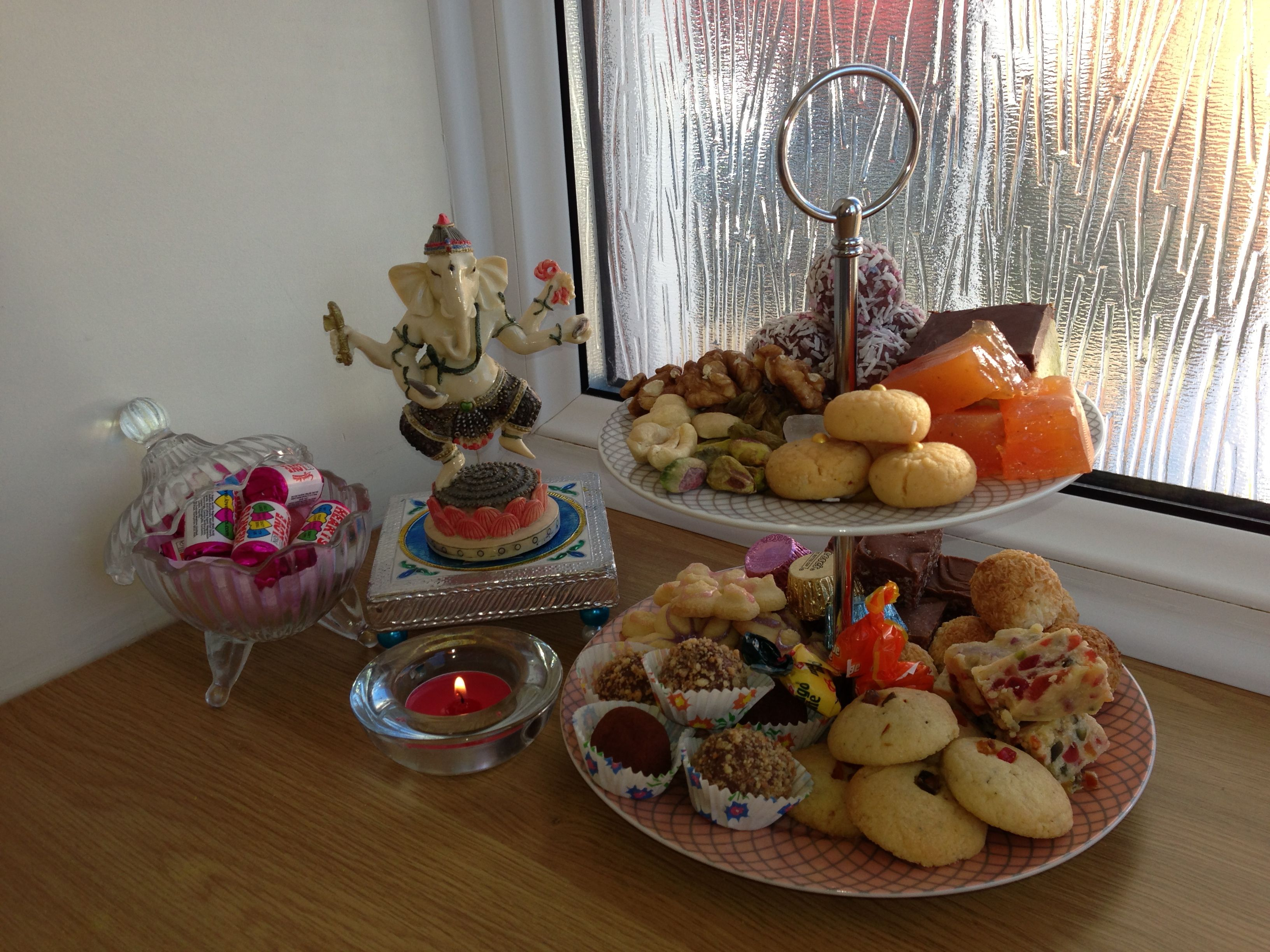 Diwali sweets all home made Made by me❤ food Pinterest