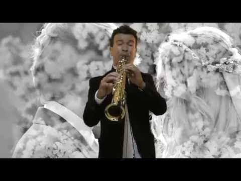 the wedding song kenny g ismael dorado cover sax you