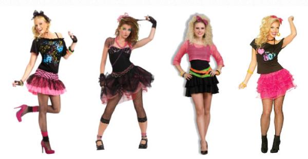 Halloween Costumes Miami FL