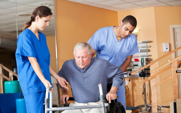 PhysicalTherapistAssistants provide services to patients and clients - physical therapist job description