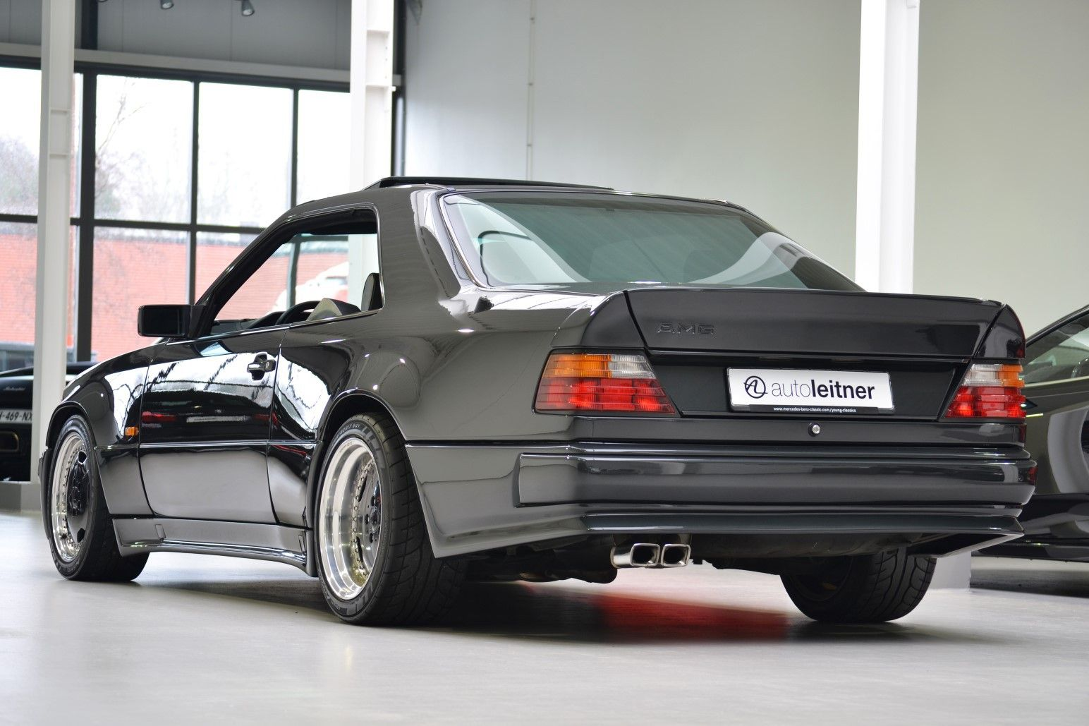 How many amg 6 0 4v w126 sec and sel cars were built amg side shot - 1987 Mercedes Amg Hammer Cars I Love Pinterest Mercedes Amg And Cars