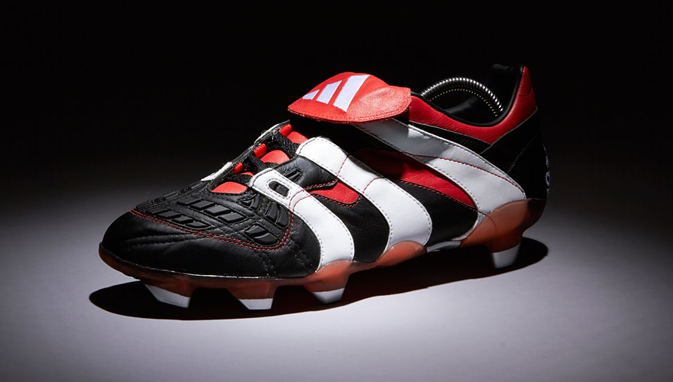 old predator football boots