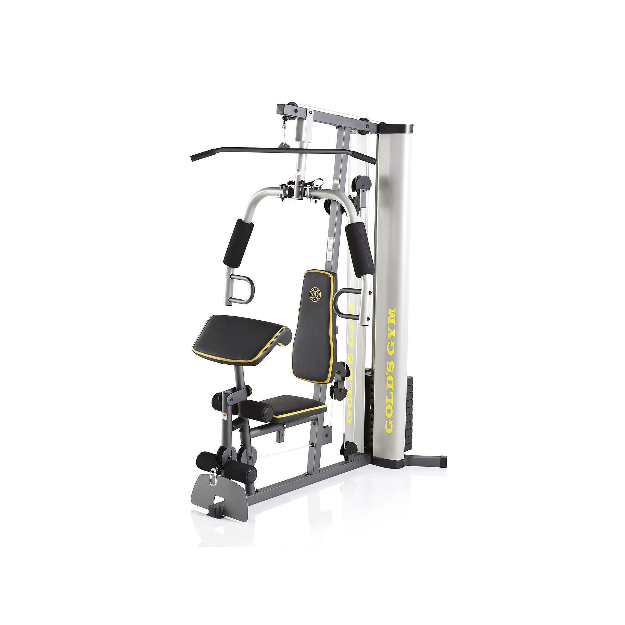 Elegant Golds Gym Xrs