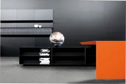 Modern Office Bookshelves Design Ideas 6   Easy Decor