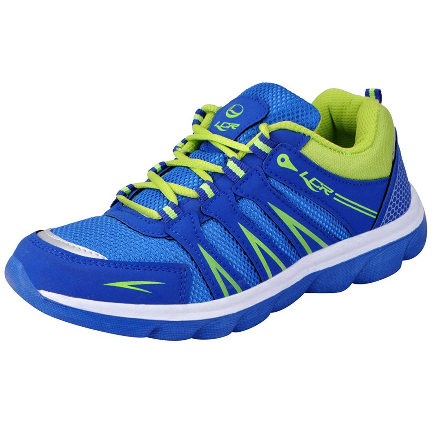 4c1639e0f Lancer Men s Sports Runnning Shoes  Buy Online at Low Prices in India -  Amazon.in