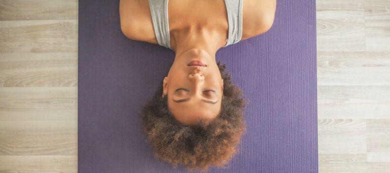 Restorativ Yoga 101_167543369
