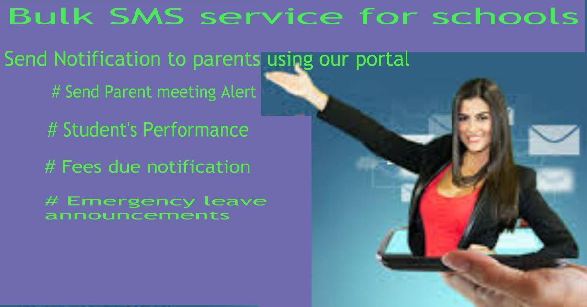 Bulk SMS Service providers in India Bulk, Sms, Provider