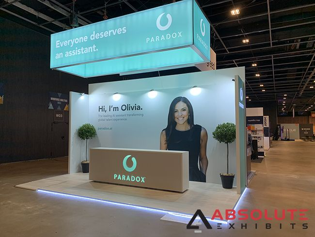 Paradox- Unleash Paris, 2019 #tradeshow #tradeshows #tradeshowbooth #tradeshowdisplay #tradeshowstand #tradeshowexhibit #tradeshowlife #exhibit #booth #display #stand #exhibitor #exhibiting #exhibithouse #exhibitdesign #fabrication #HR #humanresources #recruiting #marketing #marketingstrategy #design #designinspiration #brand #branding #brandexperience #brandmanagement #brandstrategy #conference #convention #expo #event #eventing #eventprofs #eventpros #exhibition #exhibitions #exhibitionbooth