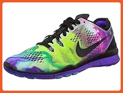 Nominal envase estas  Wmn Nike Free 5.0 Tr Fit 4 Prt 629832 054 Blck/Blck-Prsn Vlt-Artsn Tl Size  7 - Athletic shoes for women (*Amazon Partner-Link) | Nike, Nike free, Nike  women