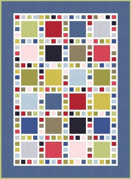 Moda 12 Pack Fat Quarter Free Pattern Quilting In 2018 Pinterest