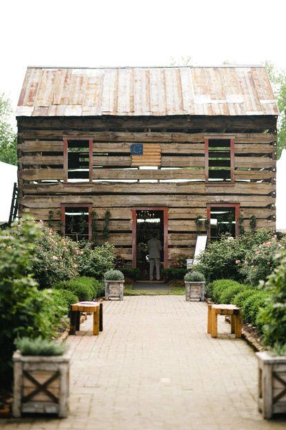 Superieur Cabin Where Garden U0026 Gun Club Members Celebrated The Annual Derby Breakfast  In Louisville, KY (Photo: Whitney Rae)